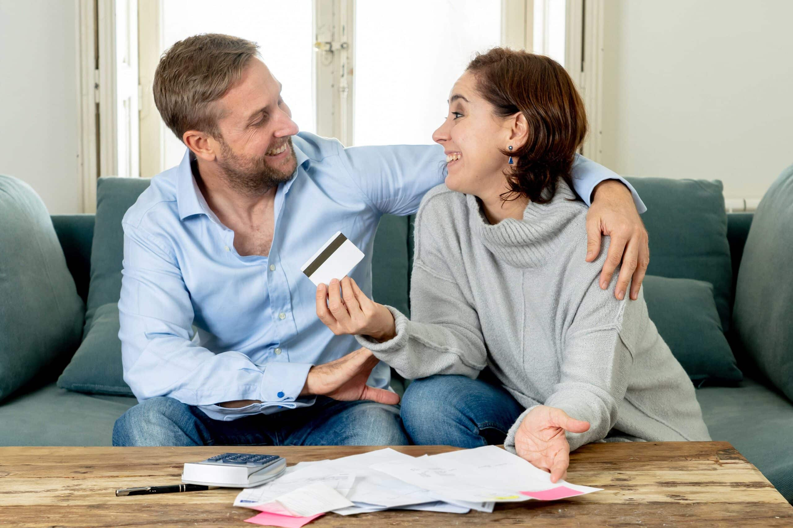 Credit Card Debt Mortgage Advice in Cardiff